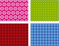 Free Color Pattern Stock Images - 14432654