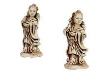 Free Chinese Netsuke Guan Yin Stock Images - 14433264