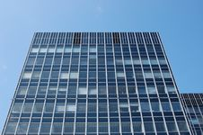 Free Modern Office Building Royalty Free Stock Photos - 14433328