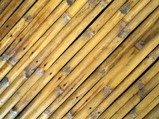 Free Bamboo Background Stock Images - 14434124
