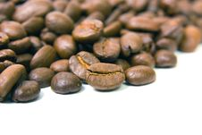 Free Coffee Beans Royalty Free Stock Images - 14434349