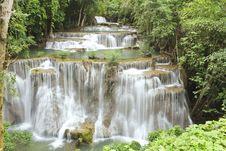 Free Waterfall Royalty Free Stock Image - 14435026
