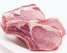 Free Meat Royalty Free Stock Photography - 14436237