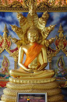 Free Image Of Buddha Stock Photography - 14436682