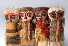 Free Handicraft Perù Stock Photos - 14436803