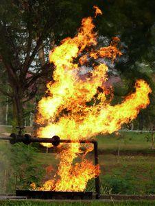 Free Flame Stock Photo - 14437410