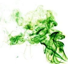 Free Smoke Stock Images - 14437944
