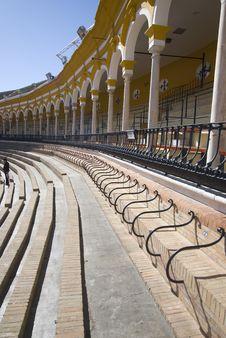 Free Arena Royalty Free Stock Photos - 14438168