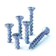Free Steel Screws Stock Images - 14438754