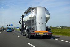 Free Truck Stock Photo - 14439080