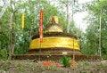 Free Stupa Stock Photo - 14443920