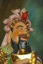 Free Buddha Of Wealth Royalty Free Stock Photo - 14449765
