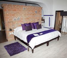 Free Fancy Hotel Room Stock Photos - 14443093