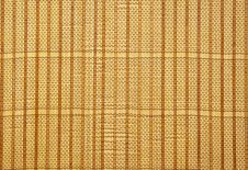 Free Straw Rug Royalty Free Stock Image - 14444716
