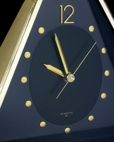 Free Clock Face And Hands Stock Photo - 14449350