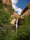Free Lower Calf Falls Escalante, Utah Stock Photography - 14455062
