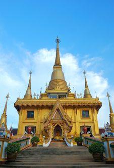 Free Nice Pagoda Stock Image - 14450481