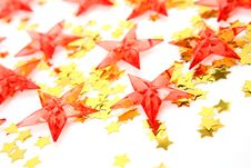 Free Decorative Stars Stock Photos - 14451023
