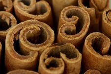 Free Cinnamon Sticks Stock Images - 14451414