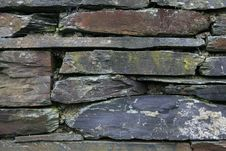 Free Old Stone Wall Stock Images - 14454384