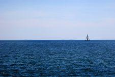 Free Sailing Stock Photography - 14454502
