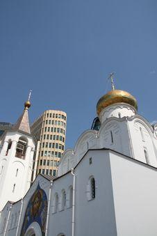 Free Moscow Stock Photos - 14454583