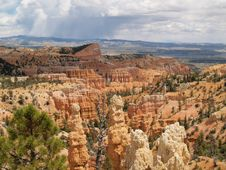Free Bryce Canyon Stock Photo - 14455000