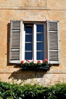 Free Window Royalty Free Stock Photo - 14455685