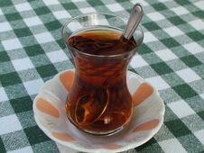 A Couple Of Tea Stock Image