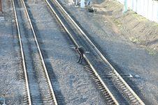 Free Railway Stock Photos - 14456523
