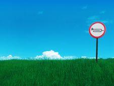Free Quite Please! Stock Image - 14456561
