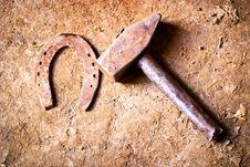 Free Metal Tools Royalty Free Stock Images - 14457149