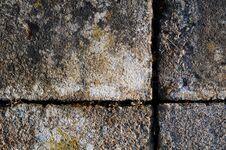 Free Brick Surface Texture Stock Photo - 14458310