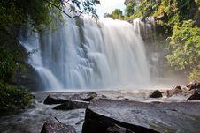 Free Waterfall Stock Image - 14459861