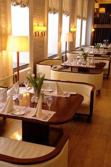 Free Restaurant Stock Images - 14460694