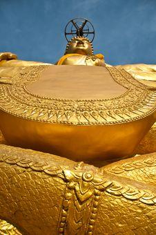 Free Big Budha Stock Photo - 14460780