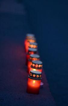 Free Candle Stock Photos - 14460833
