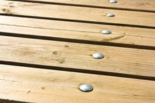 Free Wooden Floor Royalty Free Stock Images - 14461209
