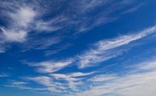 Free The Sky. Royalty Free Stock Images - 14461499