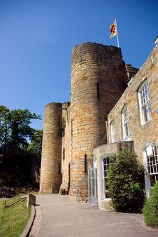 Free Tonbridge Castle Stock Photo - 14463620