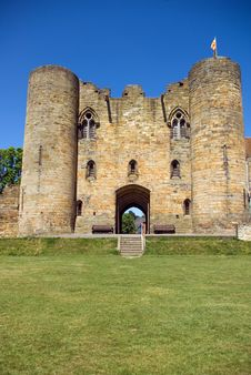 Free Tonbridge Castle Stock Images - 14463634