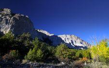 Free Rocky Mountains Royalty Free Stock Photo - 14463735