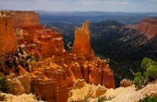 Free Bryce Canyon Royalty Free Stock Photography - 14463797