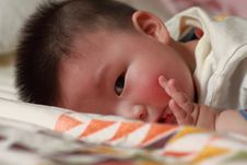 Free Baby Stock Images - 14465234