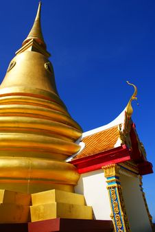 Free Temple Stock Photography - 14467242