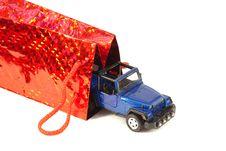 Free Car-SUV Royalty Free Stock Photography - 14467267