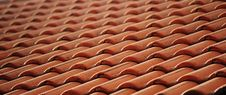 Free Red Roof Tile Stock Photo - 14467920