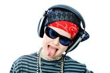 Free Tongue Stock Photo - 14468960