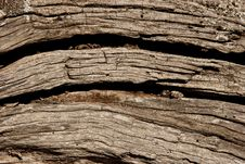 Free Grungy Wooden Pattern Stock Photos - 14469263