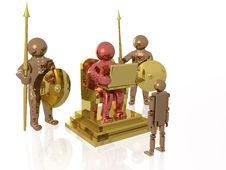 Free Robot Stock Photo - 14469520